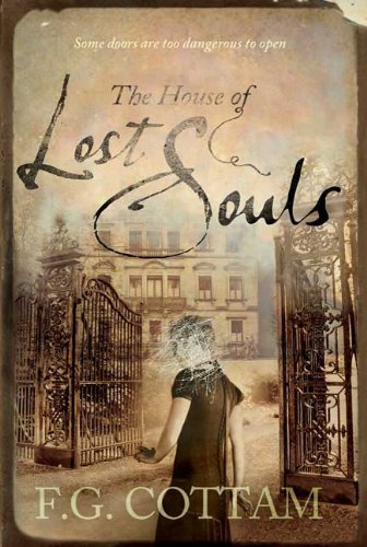 9780312544324: The House of Lost Souls