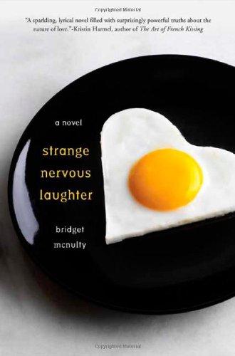 Strange Nervous Laughter: McNulty, Bridget