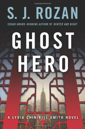 9780312544508: Ghost Hero (Bill Smith & Lydia Chin)