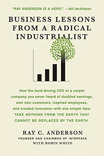 9780312544553: Business Lessons from a Radical Industrialist