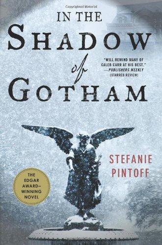 In the Shadow of Gotham: Pintoff, Stefanie