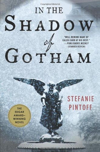 9780312544904: In the Shadow of Gotham (Detective Simon Ziele)