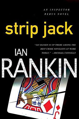 9780312545239: Strip Jack (Inspector Rebus, No. 4) (Inspector Rebus Novels)