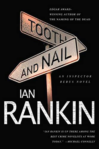 Tooth and Nail (Inspector Rebus Mysteries): Rankin, Ian