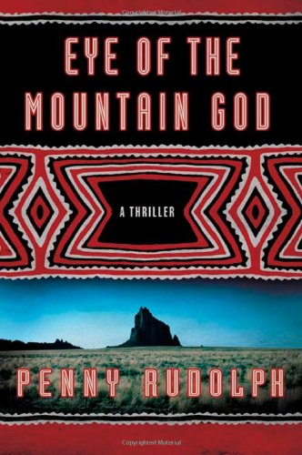 9780312545468: Eye of the Mountain God: A Thriller