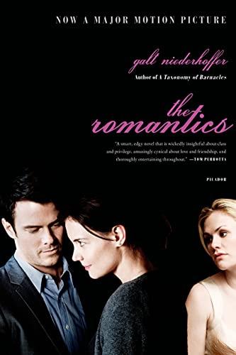 9780312545994: The Romantics