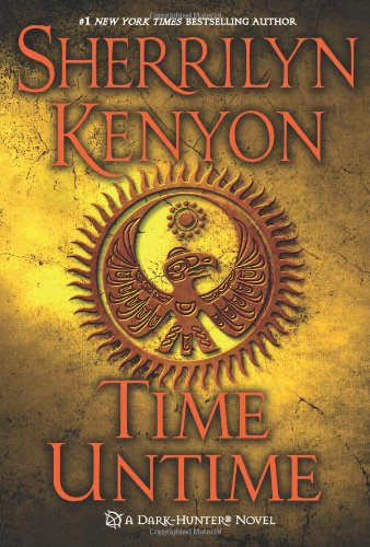 Time Untime (Dark-Hunter Novels) Limited Edition: Kenyon, Sherrilyn