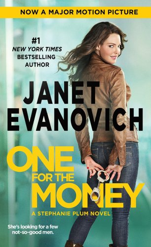One for the Money (Movie Tie-in Edition) (Stephanie Plum)
