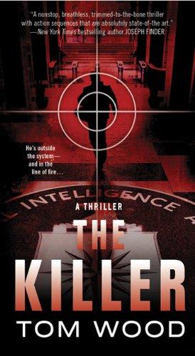 The Killer: Wood, Tom; Hinshelwood, Tom