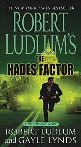 9780312547042: The Hades Factor (Covert-One)