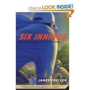 9780312547363: Six Innings