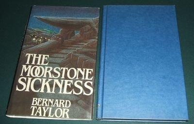 9780312547462: The Moorstone Sickness