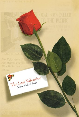9780312547486: The Lost Valentine