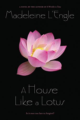 A House Like a Lotus (0312547986) by Madeleine L'Engle