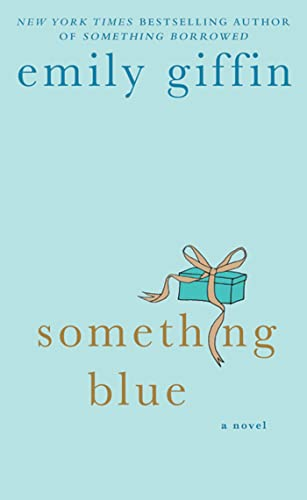 9780312548070: Something Blue: A Novel