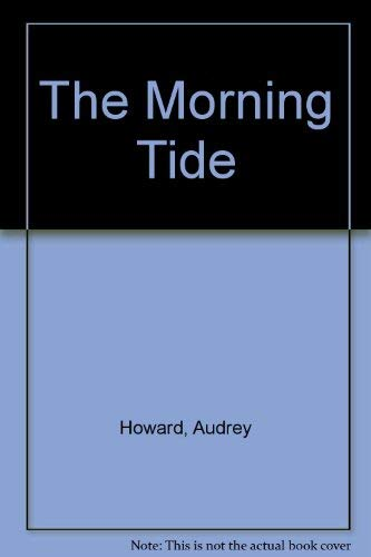 9780312548308: The Morning Tide