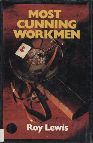 9780312549077: Most Cunning Workmen