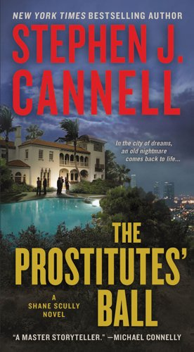 9780312549275: The Prostitutes' Ball (Shane Scully Novels)