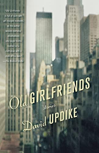 9780312550028: Old Girlfriends: Stories