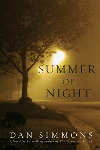 Summer of Night: Simmons, Dan