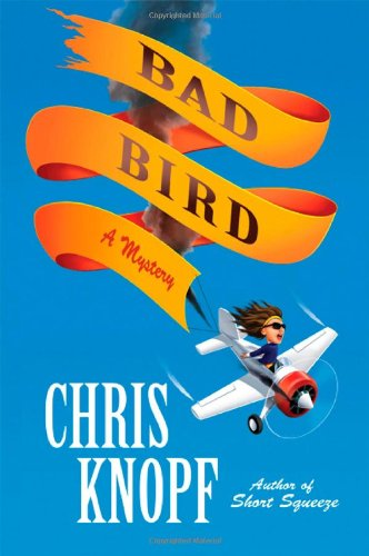 9780312551247: Bad Bird: A Mystery (Jackie Swaitkowski Mysteries)