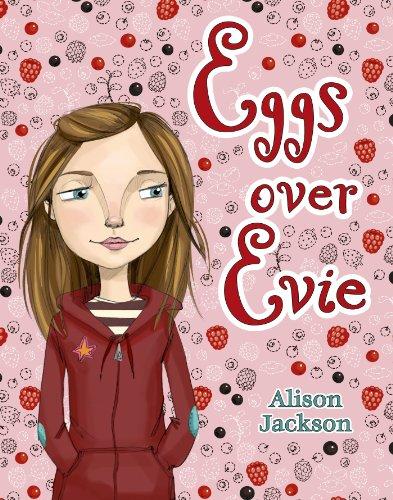 9780312551322: Eggs over Evie