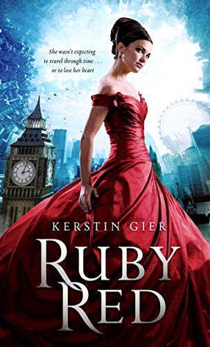 9780312551513: Ruby Red (The Ruby Red Trilogy)