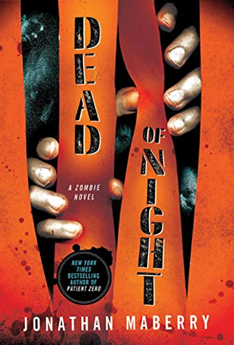 Dead of Night: A Zombie Novel (Dead of Night Series): Maberry, Jonathan