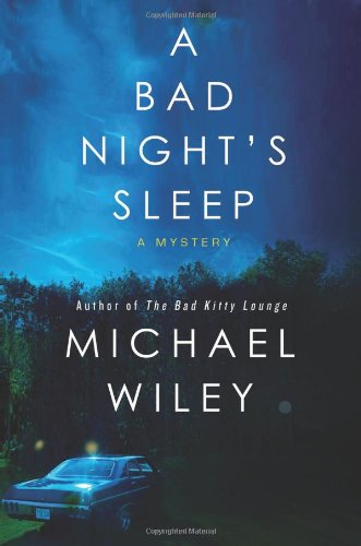 A Bad Night's Sleep: A Mystery (Joe Kozmarski Series)