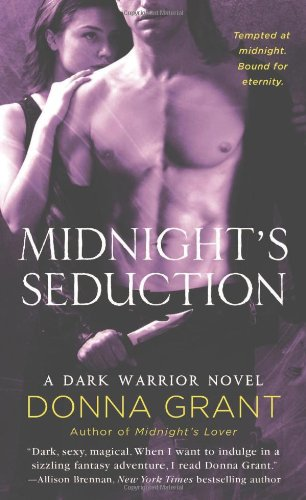 9780312552503: Midnight's Seduction (Dark Warrior)