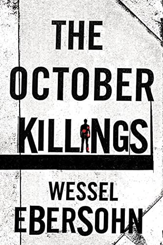 9780312552732: The October Killings (Abigail Bukula Mysteries)