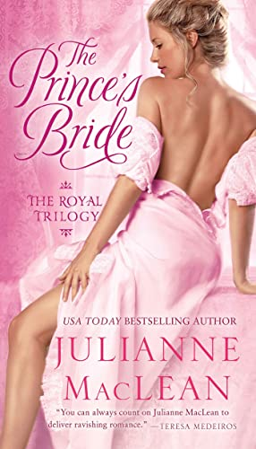 9780312552817: The Prince's Bride: The Royal Trilogy