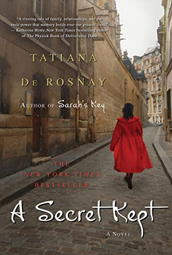9780312553494: A Secret Kept: A Novel