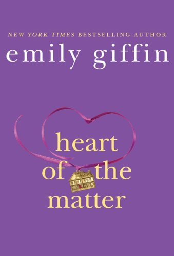 Heart of the Matter: Emily Giffin
