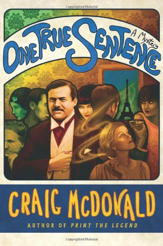 One True Sentence: McDonald, Craig