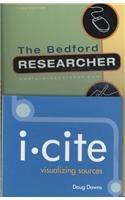 9780312555252: Bedford Researcher 3e & i-cite