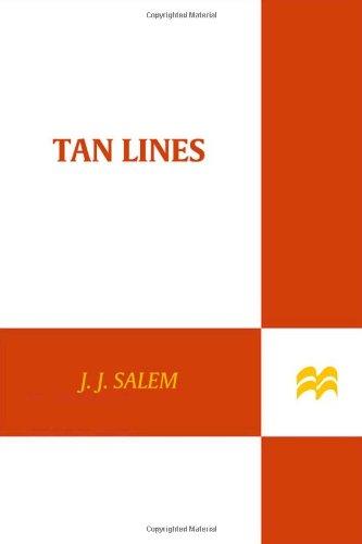 9780312556754: Tan Lines