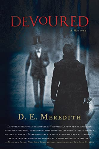 9780312557683: Devoured (A Hatton and Roumande Mystery)