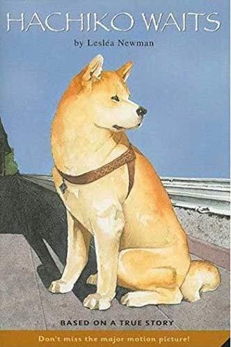 9780312558062: Hachiko Waits: Based on a True Story