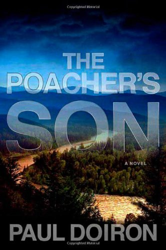 9780312558468: The Poacher's Son (Mike Bowditch Mysteries)