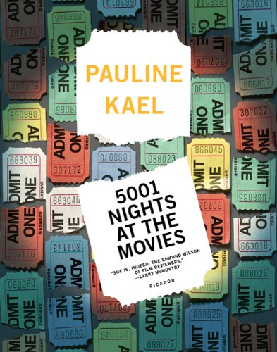 9780312558864: 5001 Nights at the Movies