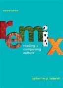 9780312560218: ReMix Reading + Composing Culture