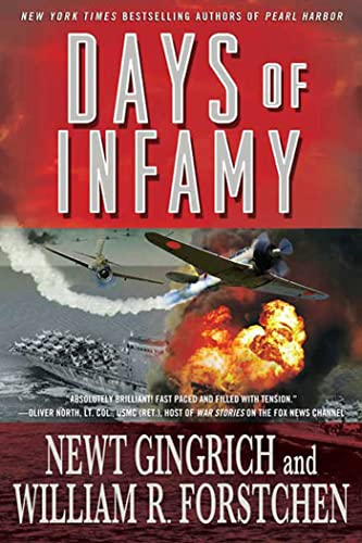 9780312560904: Days of Infamy