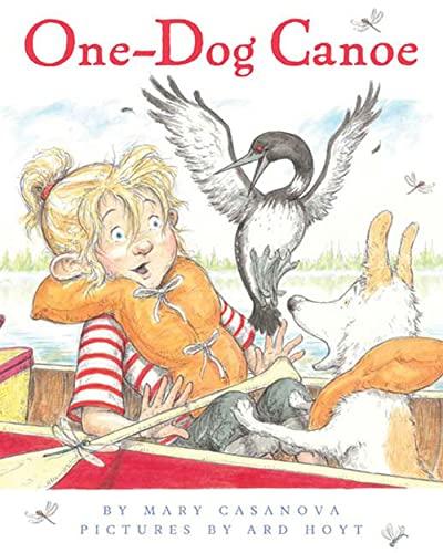 One-Dog Canoe: Casanova, Mary