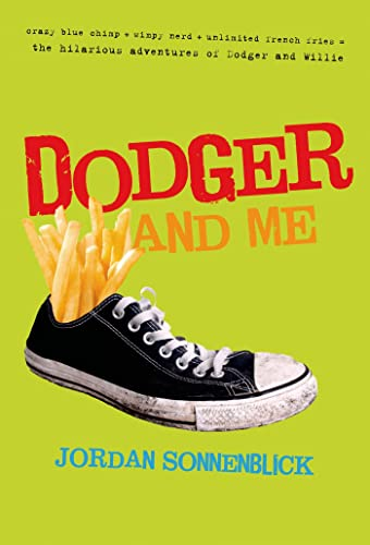 9780312561222: Dodger and Me