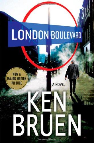 London Boulevard: Bruen, Ken