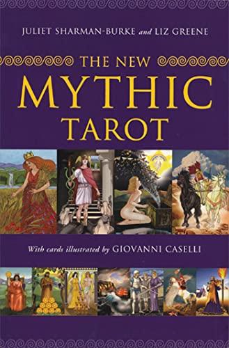 9780312562014: The New Mythic Tarot