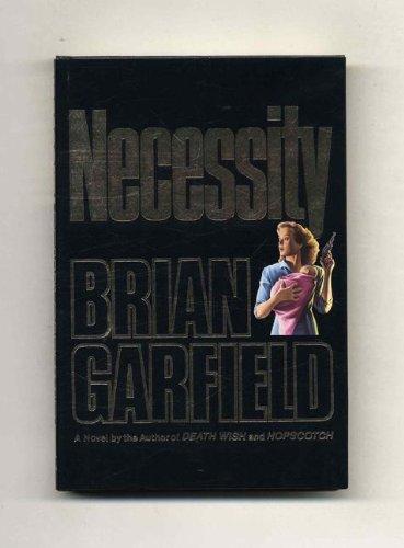 Necessity (SIGNED): Garfield, Brian