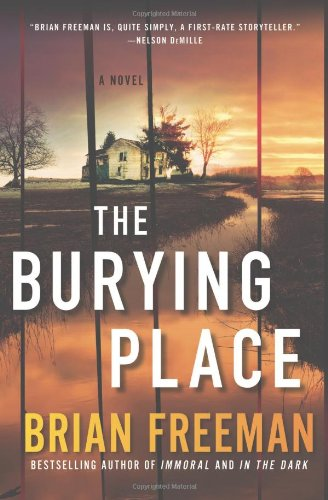 9780312562748: The Burying Place
