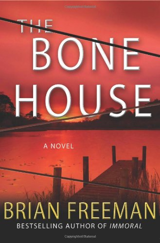 9780312562830: The Bone House